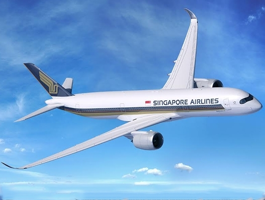 Singapore Airlines expands non-stop services to US with first flight to Seattle