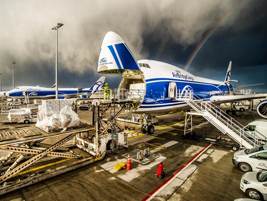 IATA CEIV certified ABC Airlines joins Pharma Gateway Amsterdam