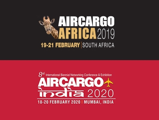 Messe München buys Air Cargo India, Air Cargo Africa from STAT Trade