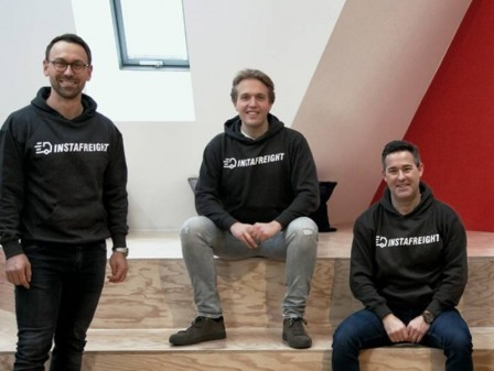 Adam Chassin joins InstaFreight as chief commercial officer