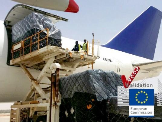 AeroTransCargo makes Air One Aviation its global GSA