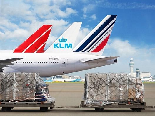 AF KLM Cargo unveils new winter schedule