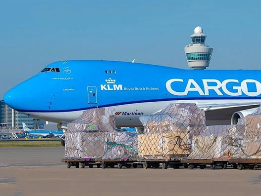 AFKLM Cargo announces summer schedule with 'skeleton network'