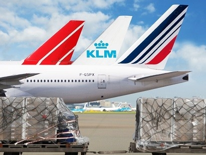 AFKLMP Cargo adds four new destinations to its network for winter 2017-18