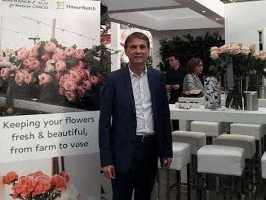 AFKLMP Cargo gains FlowerWatch accreditation