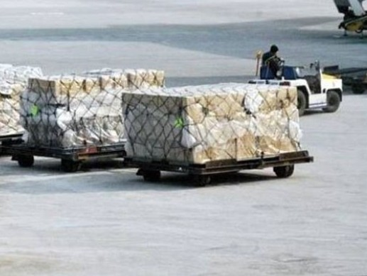 Africa, Americas see highest cargo capacity increase in early December