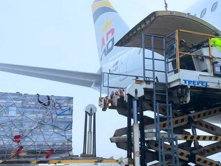 Air Belgium to expand fleet with four new cargo aircraft