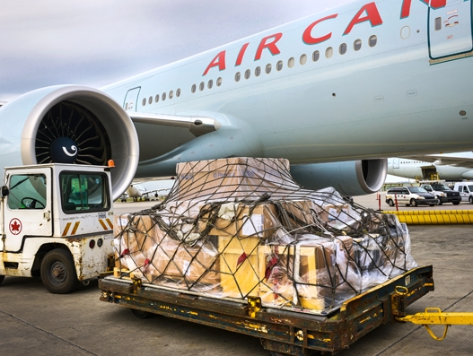 Air Canada Cargo launches new service to Marseille, France