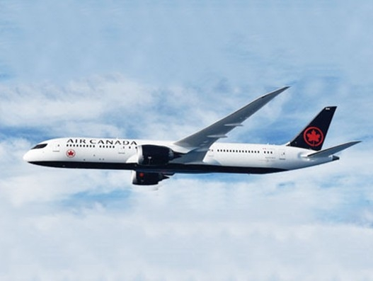 Air Canada Cargo boosts capacity to India with new flights