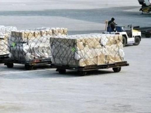 Global air cargo capacity increases in the last two weeks: Seabury report