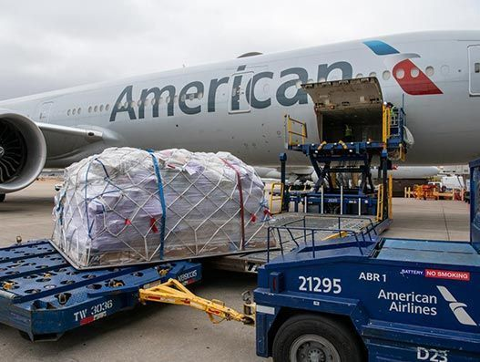 Air cargo in North America thrives in the new normal