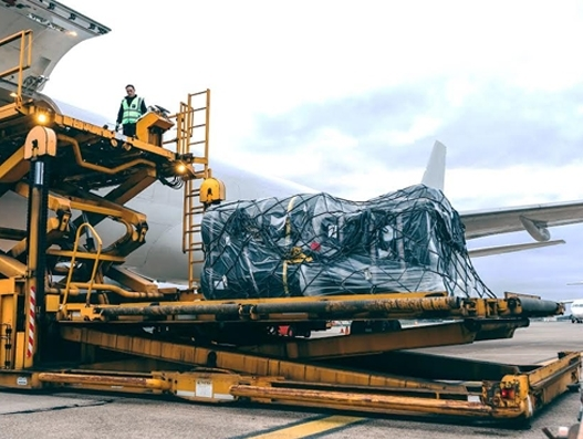 Air charter service  helps deliver humanitarian relief to cyclone-hit Mozambique
