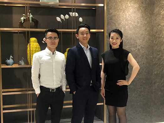 Air Charter Service opens new Shanghai office