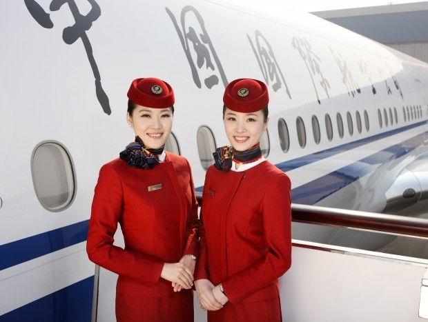 Air China to commence direct flights between Beijing and Brisbane