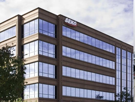 Air-City's purchase to expand SEKO Logistics' New York operation