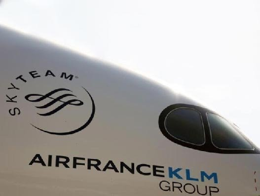 Air France KLM is expanding its cargo, charter services
