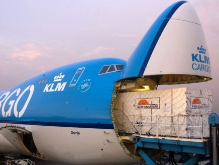 Air France KLM Martinair Cargo onboards two Dutch partners to its SAF programme