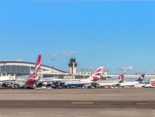 DFW Airport to increase perishable handling capabilities with new cool chain facility