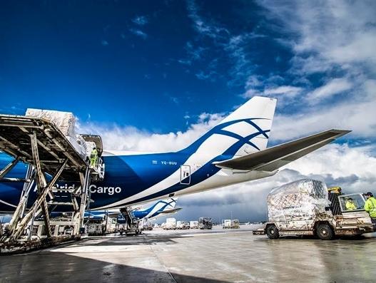 AirBridgeCargo Airlines unveils new 'abc premium' capacity guarantee for global