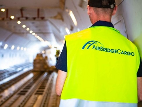 AirBridgeCargo implements new weight and balance system