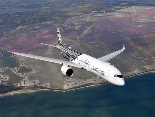 Airbus strikes mega-deal with China for 140 aircraft