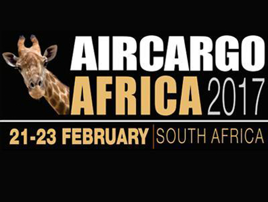 New exhibitors make their debut at Air Cargo Africa 2017