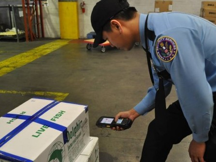 Airfreight stepping up safety, security for an uncertain future