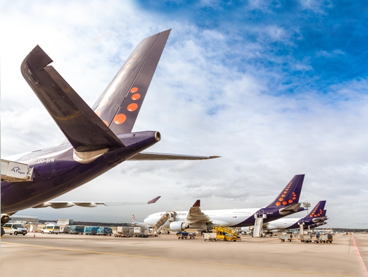 Brussels Airlines' air cargo volume surges by 6 percent in 2016