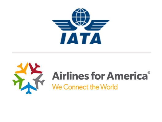 Airlines for America and IATA launch baggage tracking campaign