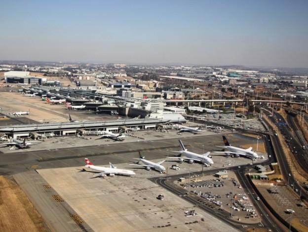 Airports Company South Africa reports revenue growth of 3.4 percent in FY2017