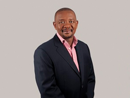 Airports Company South Africa's chief Bongani Maseko is ACI's newly elected chair