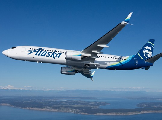 Alaska Airlines adds new nonstop service between JFK Airport and San Jose