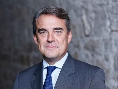 Alexandre de Juniac to step down as IATA director general in March 2021