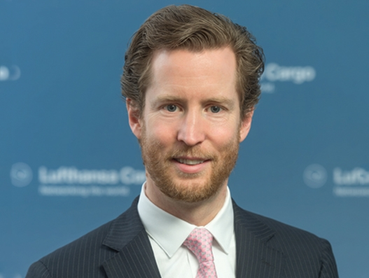 Dr Alexis von Hoensbroech gets an extension as Board Member Products & Sales of Lufthansa Cargo