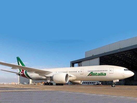Alitalia Cargo chooses ATC Aviation as GSSA for Germany