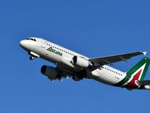 Alitalia launches preighter on Mumbai-Rome-New York route