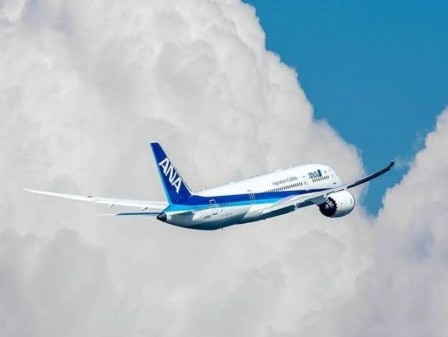 All Nippon Airways back at Brussels Airport with cargo-only flights