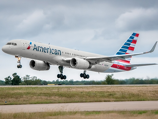 American Airlines Cargo expands European trucking services
