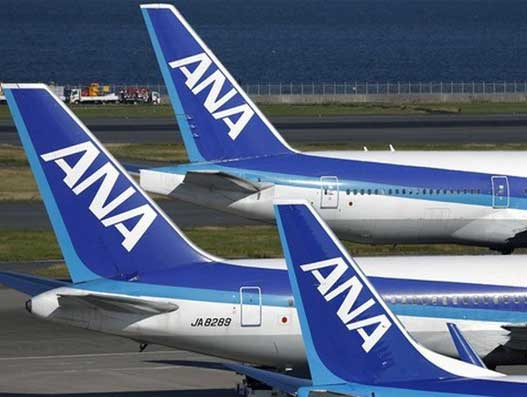 ANA announces its third daily flight on Tokyo – Los Angeles route