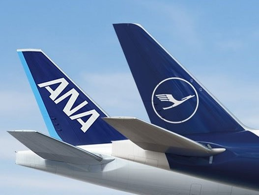 ANA Cargo and Lufthansa Cargo mark 5th anniversary of joint venture