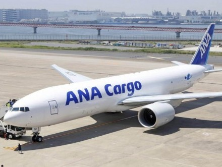 ANA returns to Munich; to operate cargo-only flights