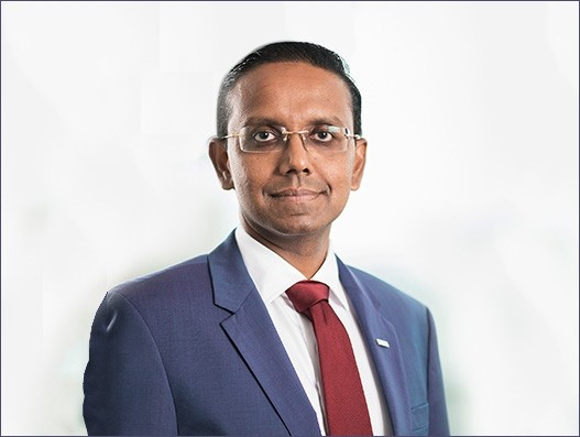 Anand E Stanley to succeed Bausset as President of Airbus India