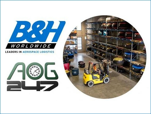 AOG-247 signs with B&H Worldwide in UK and Germany