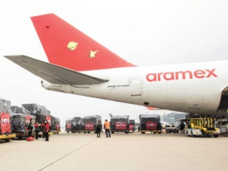 Aramex goes live with CargoWise globally