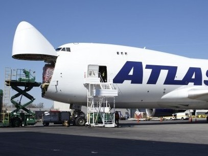 Strong air cargo demand pushes Atlas Air Q3 net income to $74.1 million