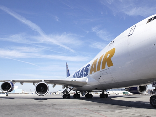 Atlas Air reports 17% increase in revenue in Q2 2017; aims to tap faster growing e-commerce and express markets