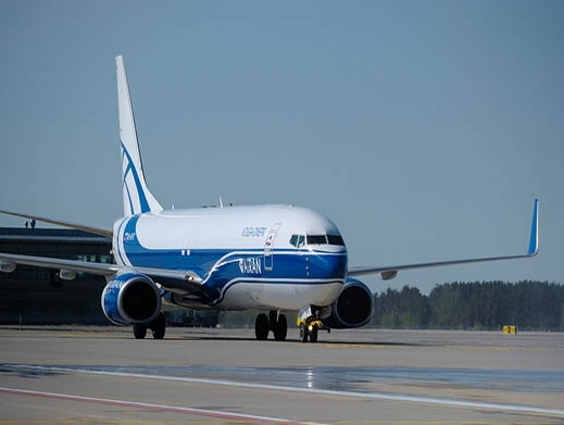 Russia's Atran Airlines launches new Hangzhou-Riga route