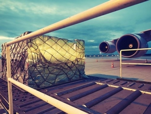 August: another month of double digit growth for air cargo