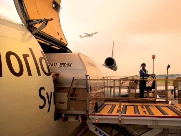 August, another month of growth for Hong Kong Airport in cargo traffic