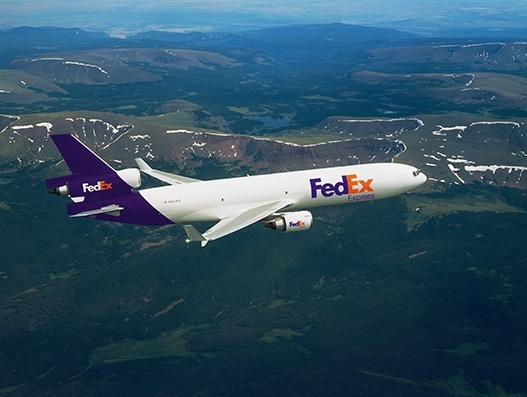 Australian businesses to benefit from FedEx new Sydney-Singapore flight